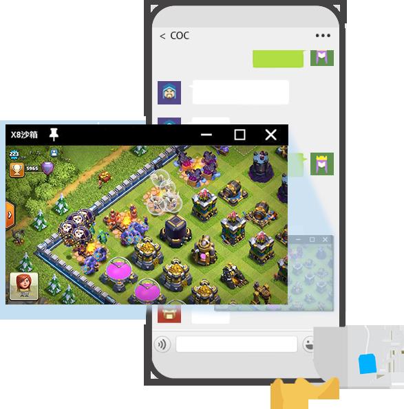 X8 SandBox Mod Apk