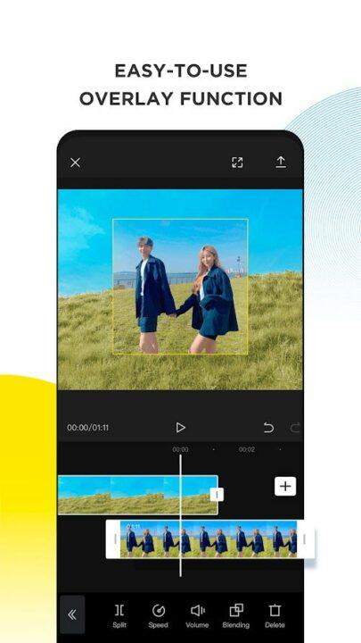 Capcut Pro Mod Apk