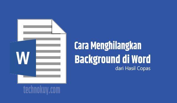 Cara-Mengahapus-Background-di-Word
